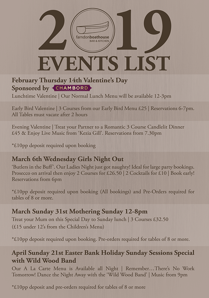 Events Page 1