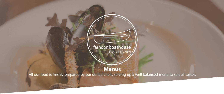 Farndon Boathouse